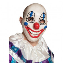 "Maska ""Scary Clown"""