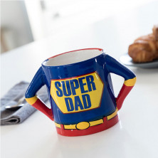 "Krūze ""Super Dad"""